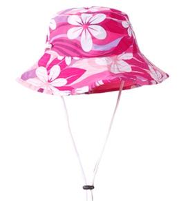 Tuga Girls' Bucket Style Hat