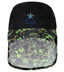 Tuga Boys' Legionnaire Style Hat