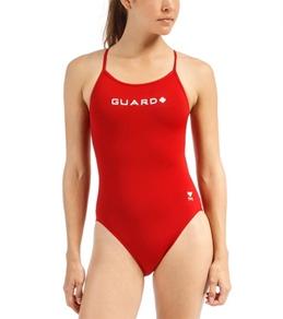 TYR Lifeguard Durafast Crosscutfit