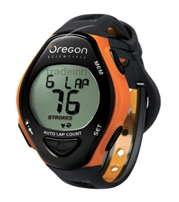 Oregon Scientific Swimming Watch
