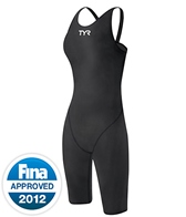 TYR Tracer B-Series Female Short John