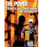 the-power:-strength-and-conditioning-for-triathletes-dvd