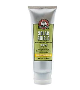Brave Soldier Solar Shield SPF 28 4oz