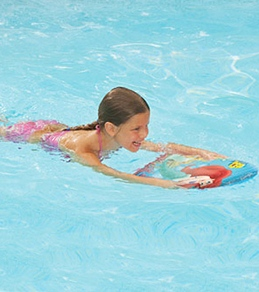 SwimWays Kickboard