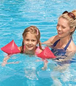 SwimWays Swimmies