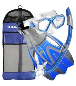 U.S. Divers Icon/SeaBreeze/ Proflex/Cbag
