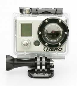 GoPro HD Helmet HERO 170D Wide Lens