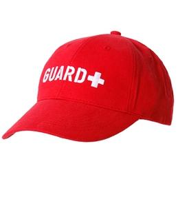 ClubSwim Twill Guard Cap