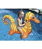 Poolmaster SeaHorse Jumbo Rider Pool Float