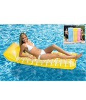 Poolmaster Deluxe Ladder Mattress