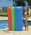 Poolmaster Aqua Fun Vinyl Pool Mattress