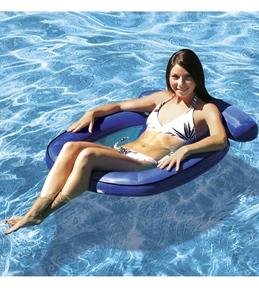 Poolmaster Coastal Breeze Mesh Chair
