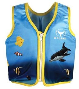 Wyland Swim Vest
