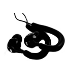Grace Digital ECOXBUDS Waterproof Earbuds