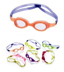 FINIS Fruit Basket Scented Goggles - Assorted