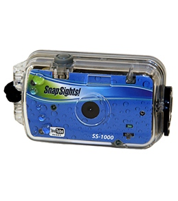 Snapsights Waterproof Digital Video Camera