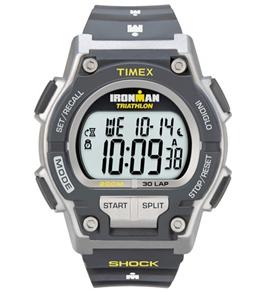 Timex Ironman Shock-Resistant 30 Lap Classic Watch
