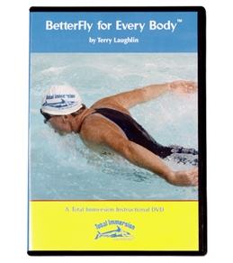 BetterFly for Every Body