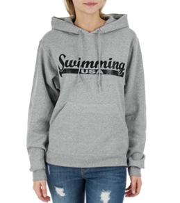 1Line Sports Swimming Sweatshirt