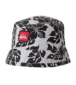 Quiksilver Boys' Gromett Bucket Hat