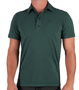 Hurley Guys' One & Only Polo Shirt