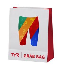 TYR Men's Grab Bag Jammer