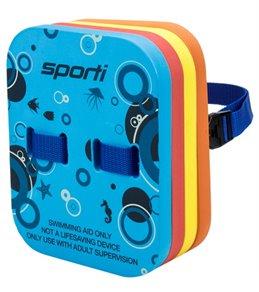 Sporti Progressive Back Float