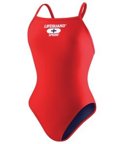 Speedo Lifeguard Flyback