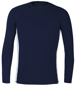 Aquatica Youth L/S Sport Fit Rashguard