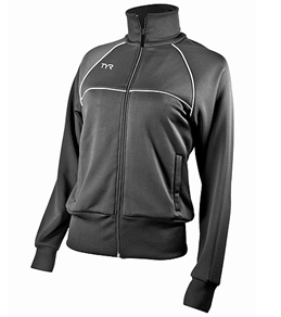 TYR Alliance Breakout Female Warm Up Jacket