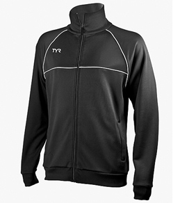 TYR Alliance Breakout Male Warm Up Jacket