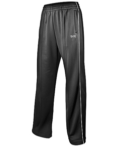 TYR Alliance Breakout Male Warm Up Pant