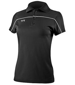 TYR Alliance Female Tech Polo