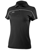 TYR Alliance Female Tech Polo