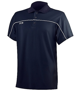 TYR Alliance Male Tech Polo