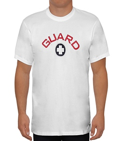 TYR Guard Male Basic Tee