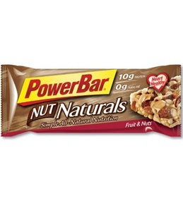 PowerBar Harvest Energy Bar