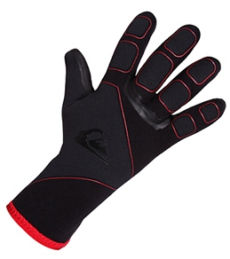 Quiksilver Syncro 3mm 5 Finger Glove
