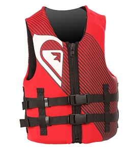 Quiksilver Child/Youth Syncro Slice PFD