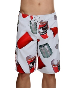 O'Neill Guys' Party Pack Boardshorts