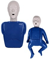 KEMP Lifeguard CPR 7 Pack Manikins