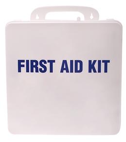 KEMP 24 Unit First Aid Kit