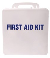 KEMP 24 Unit First Aid Kit