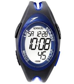 Speedo Men's Watch Vibration Alarm