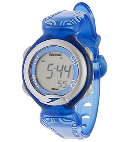 Speedo Juniors' Active Swim II Watch