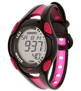 Speedo Ladies' 50 Lap Watch