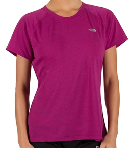 The North Face Women's S/S Reaxion Tee