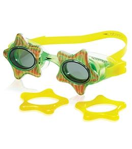 Speedo NeonWonders Kiwi Star Goggle