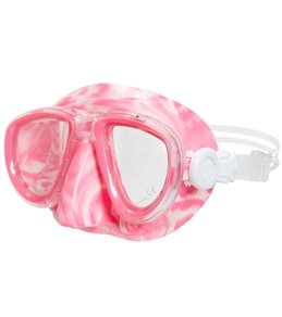 Speedo Adult Adventure Mask and Snorkel Set