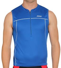 Zoot Men's Endurance Tri Sleeveless Jersey